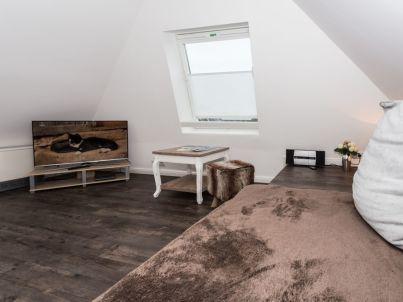 Ferienwohnung 9 im Haus Christof (KÖNIG SYLT, CIW/09)
