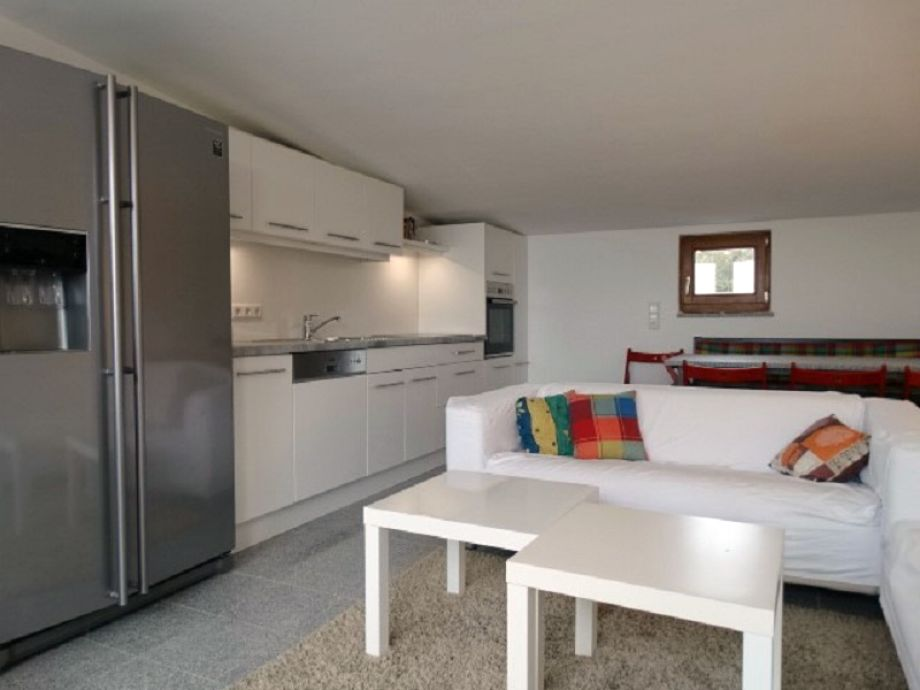 Living- Diningroom