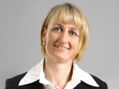Ihr Gastgeber Janet Schalk