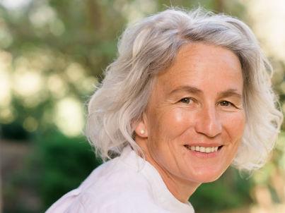 Ihr Gastgeber Sabine Telser