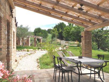 Ferienwohnung Noce - Borgo Farneto