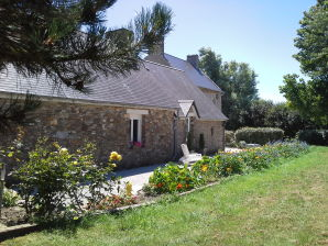 Holiday cottage Les Coquelicots