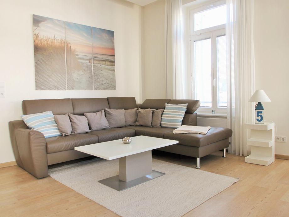 Villa Odin 12 - gemütlich Sitzecke