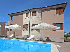 Ferienwohnung Villa Dora