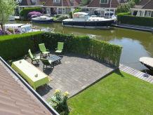Villa Fryske Dûmke