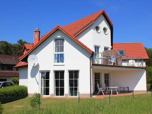 Ferienwohnung 1 im Strandhaus Thiessow