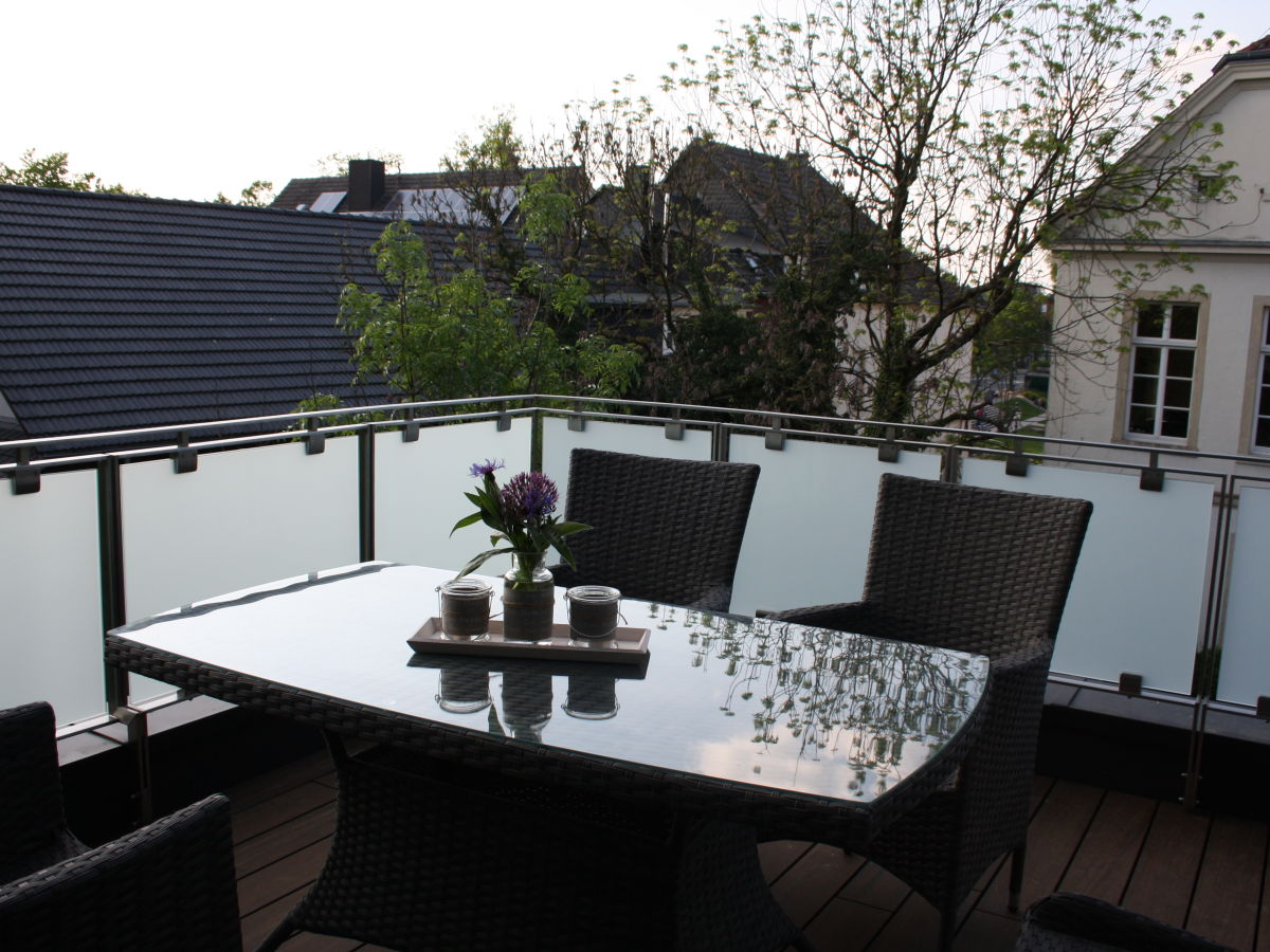 ferienwohnung im penthouse am wolfsberg m nsterland. Black Bedroom Furniture Sets. Home Design Ideas