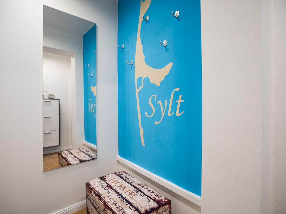ferienwohnung beachlife sylt sylt firma kluge urlaubs. Black Bedroom Furniture Sets. Home Design Ideas