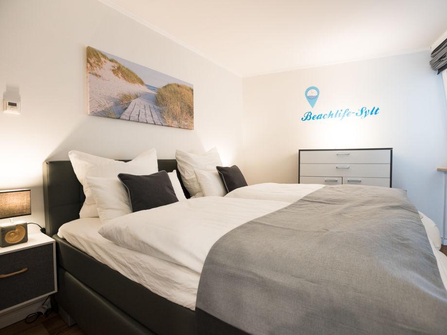 Ferienwohnung Beachlife-Sylt, Sylt - Firma Kluge Urlaubs-Service ...