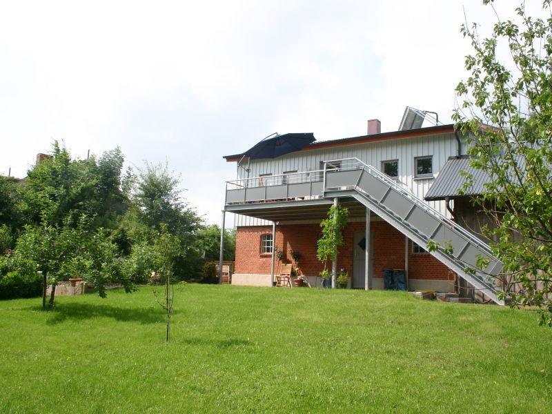Ferienwohnung 1 im Haus Sonnenberg