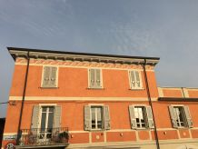"""Ferienwohnung Piccolo Palazzo """"Vista Piazza"""""""