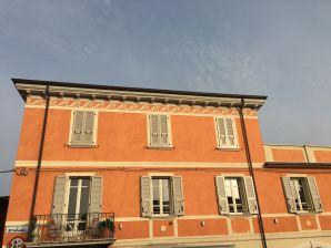 "Holiday apartment Piccolo Palazzo ""Vista Piazza"""