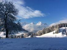 Ferienwohnung Mayrberg