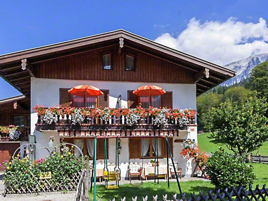 Haus Gröllwies