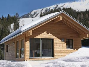 Ferienwohnung Walser Berghaus