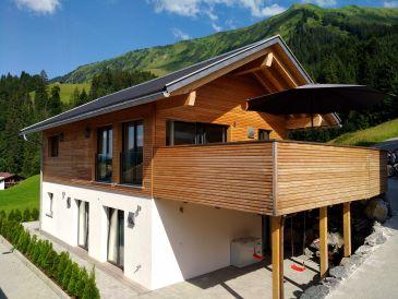 Ferienhaus Walser Berghaus
