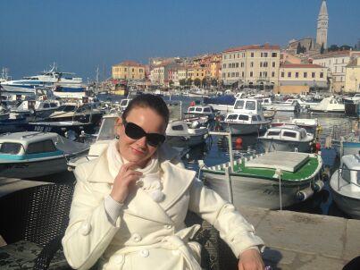 Ihr Gastgeber Silvija Aneli Radovan