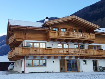 Apartment Lärche Bruggerhof am Klausberg