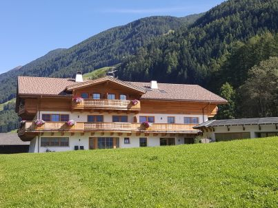 Bruggerhof am Klausberg