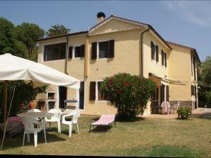 Ferienwohnung Casa Elisio Primo Piano