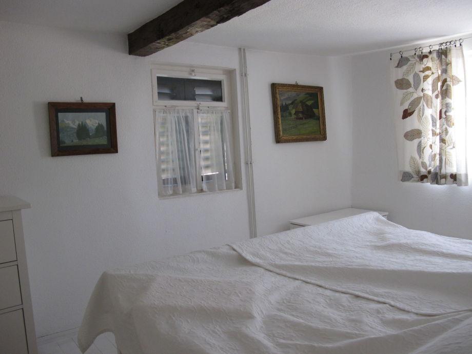 Ferienhaus Villa Rosa Bornich