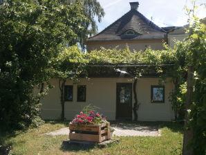 Ferienwohnung Villa Julchen
