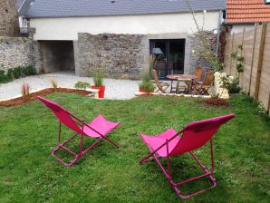 Holiday house Le Pressoir