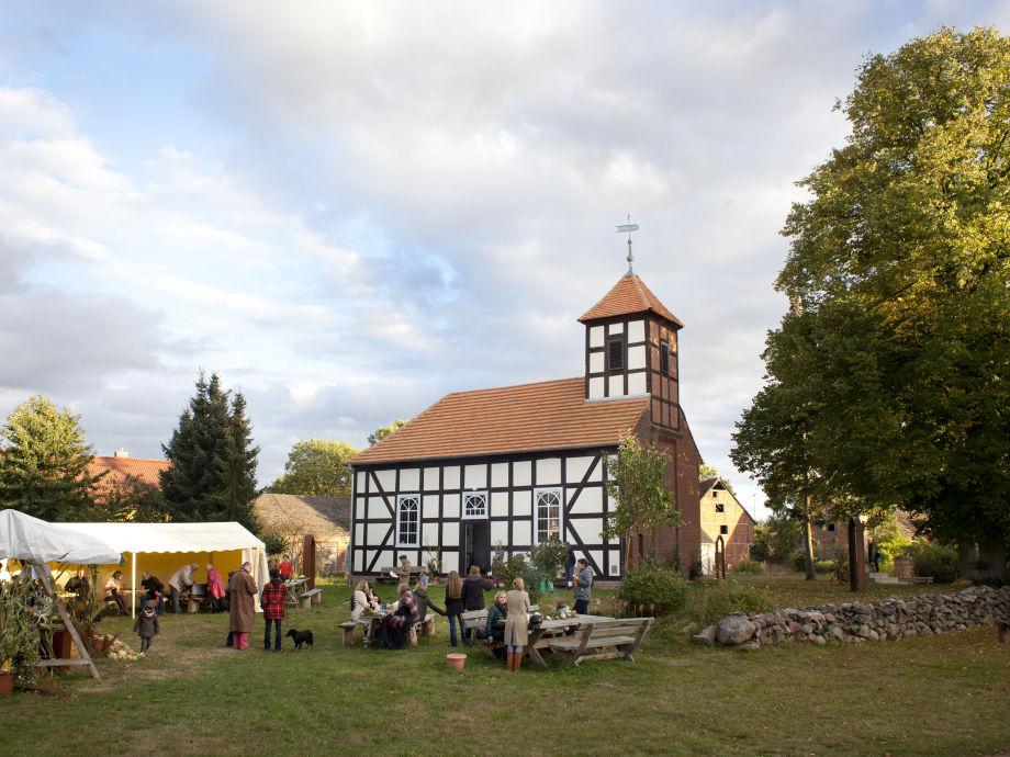 Kürbisfest im September