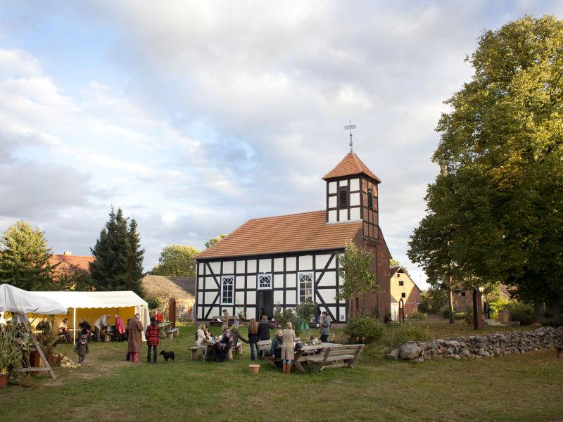 Ferienhaus Bauernhof-Bett´n Bölzke