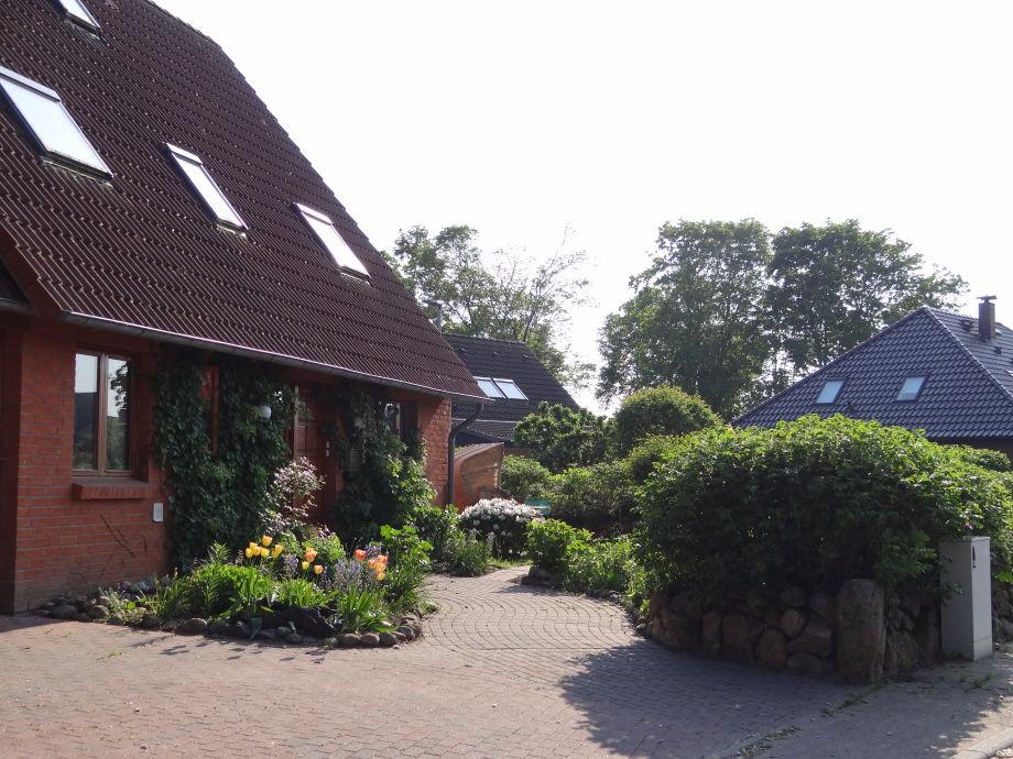 Außenaufnahme Ohlendorf
