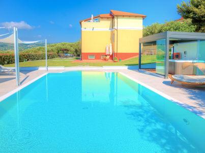 Villa il Poggiolo - ViP Suite