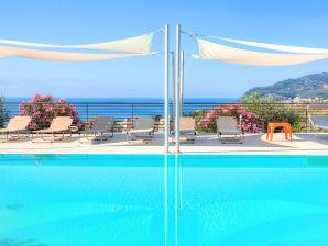 Ferienwohnung Villa il Poggiolo - ViP Suite