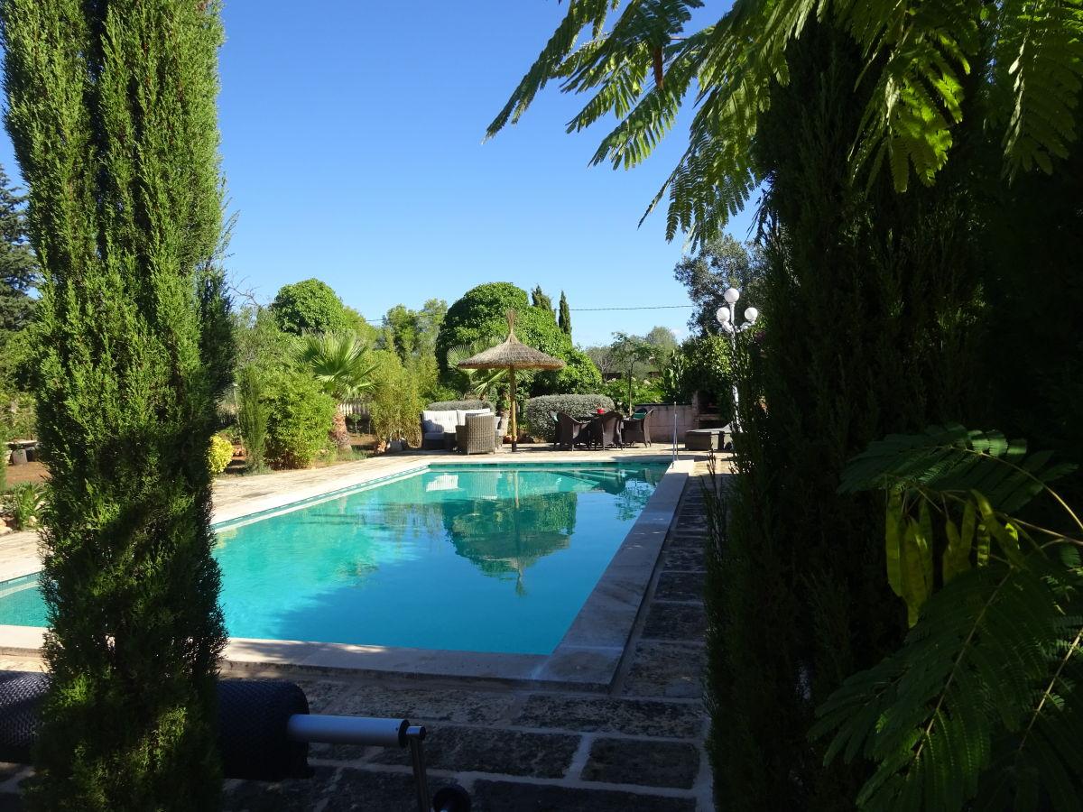 Finca la Vida - Lizenznr. RE 13216, Mallorca - Familie Maria Raich ...