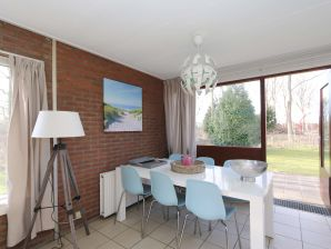 """Ferienhaus De Zuidhoek 5 """"Oester"""""""