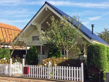 Ferienhaus De Hut