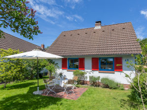 Ferienhaus Strandhaus