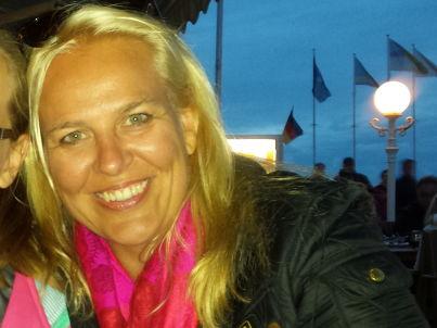 Ihr Gastgeber Kristina Fisler