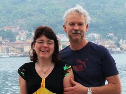 Ihr Gastgeber Jutta & Karl-Josef Müllers