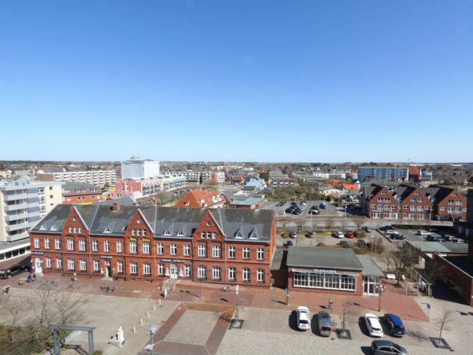 Außenaufnahme Seestern - Hanseat