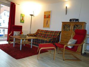 Ferienwohnung Duhner Düne, Haus II Wo. 7