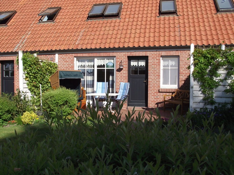 Haus Zwillingsmühlenblick