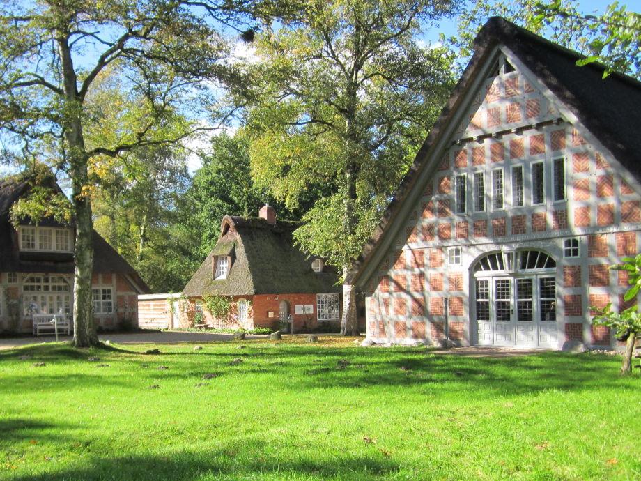 Das Anwesen - Museum Haus im Schluh