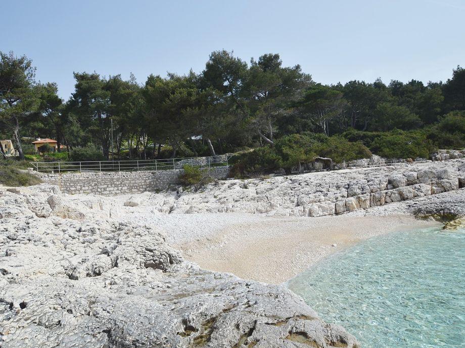 Vald di Sole - Urlaub direkt am Strand