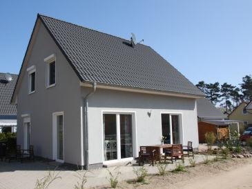 Ferienhaus K 74 im Müritz-Ferienpark Röbel