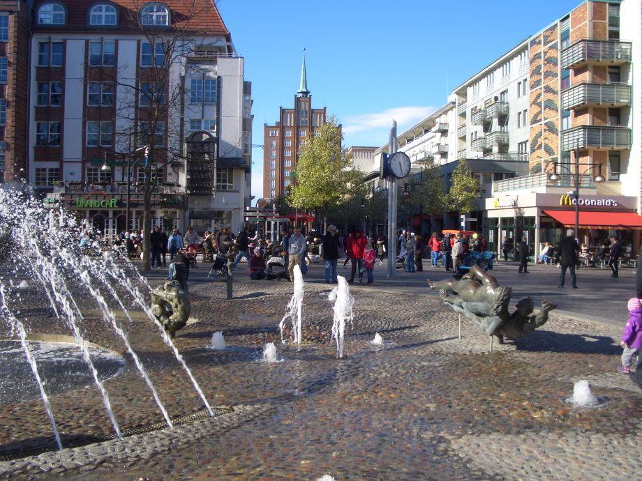 City Uniplatz