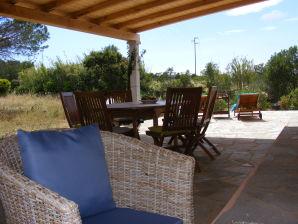 Ferienhaus La Pineta