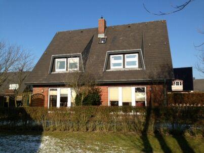 Ringhoog Hüs - Wohnung Waldidyll