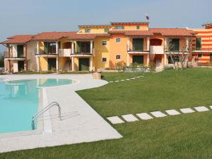 Ferienwohnung Corte Sant'Andrea