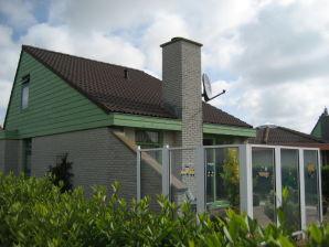 Ferienhaus Albatros 190 im Bungalowpark Strandslag