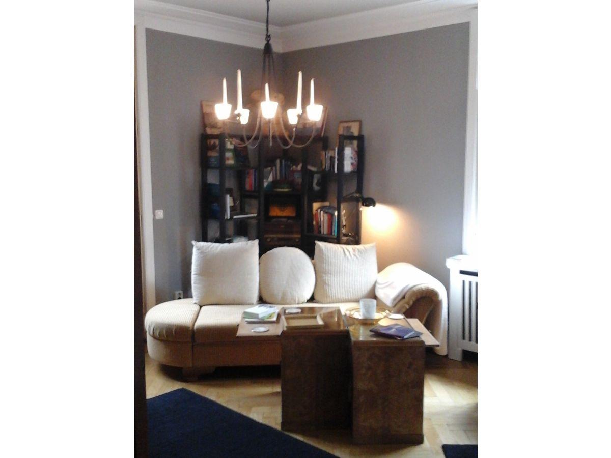 ferienwohnung denkmal villa anno 1922 m badesteg l beck ostsee frau ulrike balk bazot. Black Bedroom Furniture Sets. Home Design Ideas